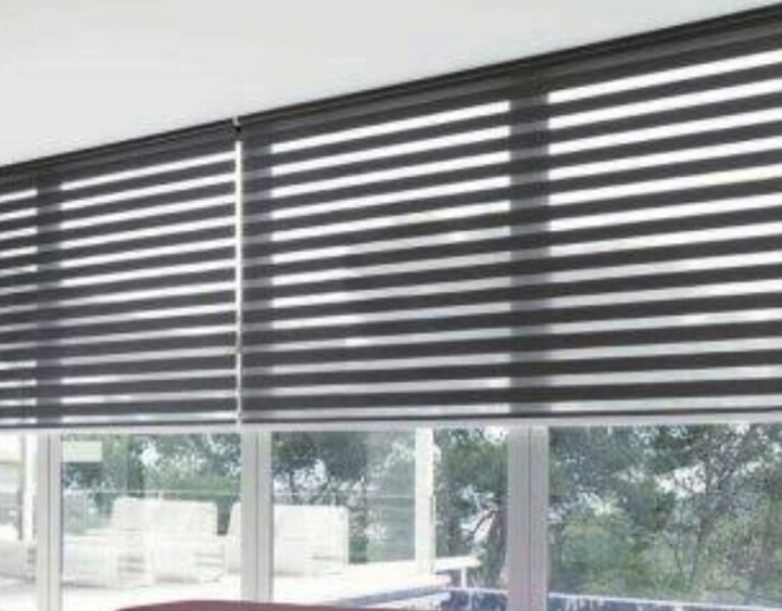 Dual Blinds