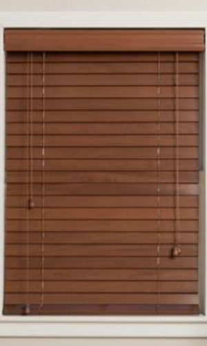 Wood Blinds supplier in cebu